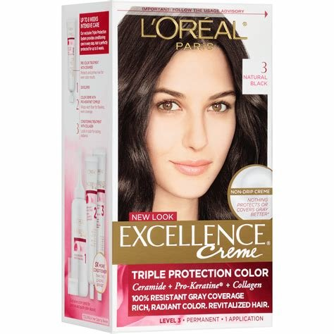 The Best Amazon Com L Oreal Healthy Look Creme Gloss Hair Color Pictures