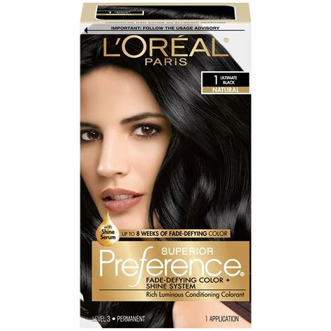 The Best Amazon Com L Oreal Paris Superior Preference Mousse Pictures