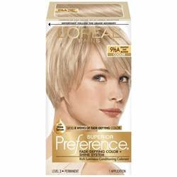 The Best Amazon Com L Oréal Paris Superior Preference Permanent Pictures