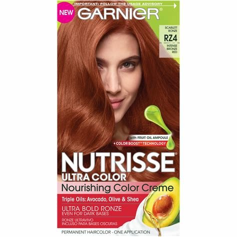 The Best Amazon Com Garnier Nutrisse Nourishing Color Creme 54 Pictures
