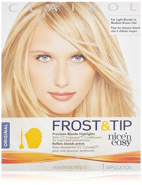 The Best Amazon Com Clairol Nice N Easy Hairpainting Radiant Pictures
