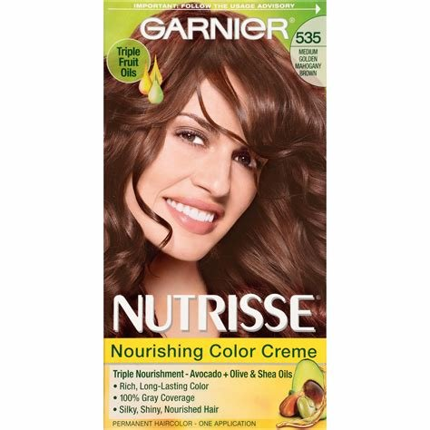 The Best Amazon Com Garnier Nutrisse Nourishing Color Foam Light Pictures