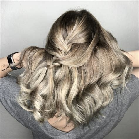 The Best Cool Blonde Beauty With Redken Cool Fashion Shades Hair Pictures