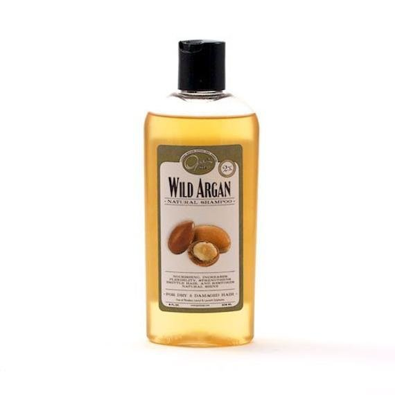 The Best Best Natural Shampoo For Color Treated Hair Wild Argan Shampoo Pictures