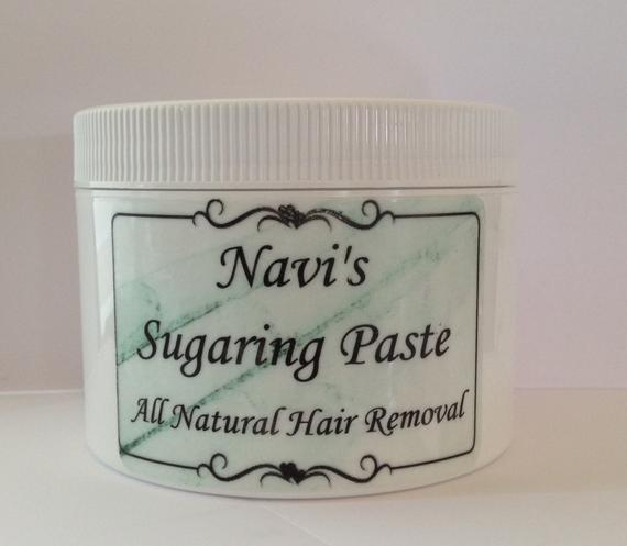 The Best Navis Sugaring Paste All Natural Hair Removal By Navissugaring Pictures