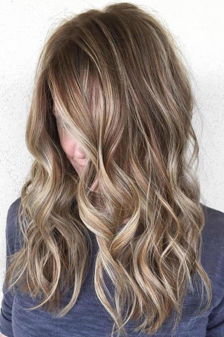 The Best 29 Brown Hair With Blonde Highlights Looks And Ideas Pictures