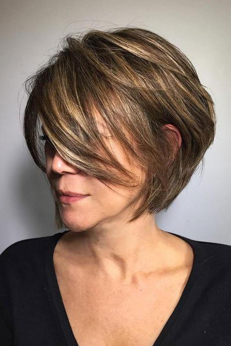 The Best Short Haircuts For Older Women Southern Living Pictures