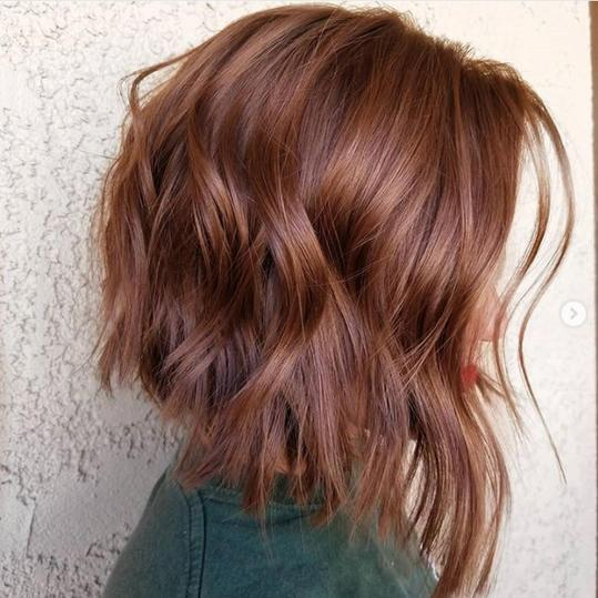 The Best Hair Colors 2019 Best Hair Color Ideas And Trends In 2019 2018 07 06 Pictures