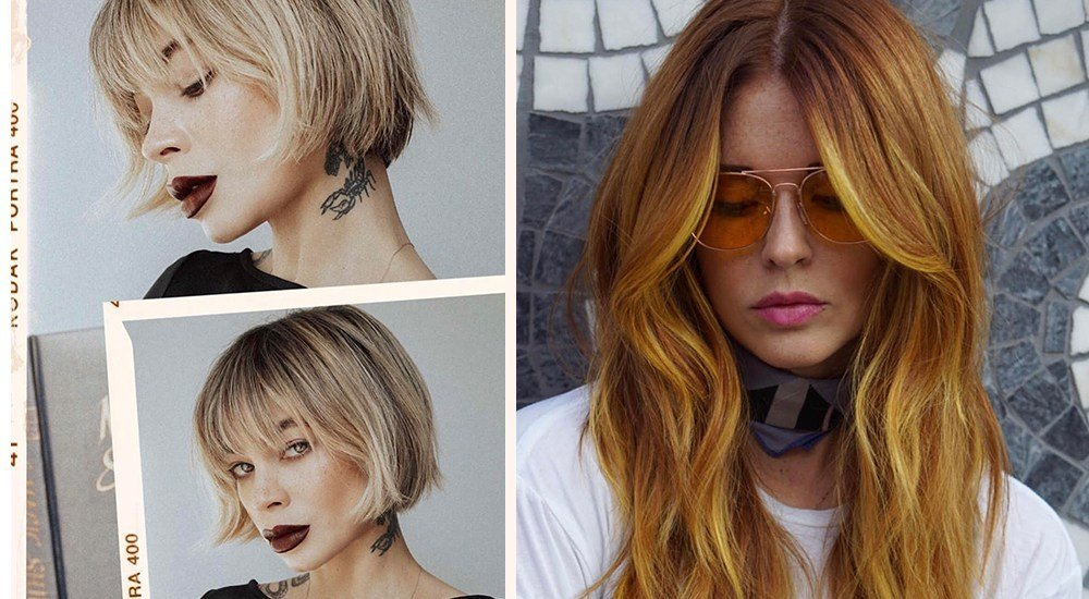 The Best These Summer 2019 Haircut Trends Are An Effortlessly Cool Pictures