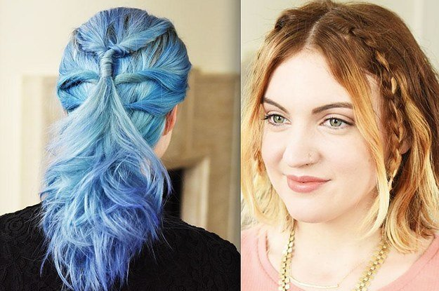The Best What Color Should You Actually Dye Your Hair Pictures