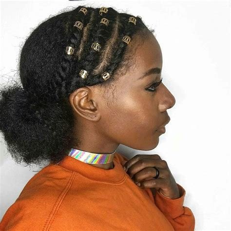 The Best Best Packing Gel Hairstyles In Nigeria Naij Com Pictures