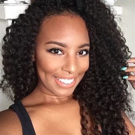The Best Bohemian Curls Styles In Nigeria Naij Com Pictures
