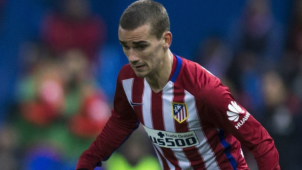 The Best Antoine Griezmann Haircut From Year To Year Pictures