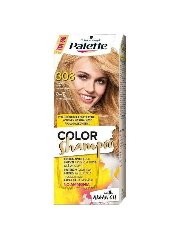 The Best Schwarzkopf Palette Color Shampoo Ammonia Free More Pictures