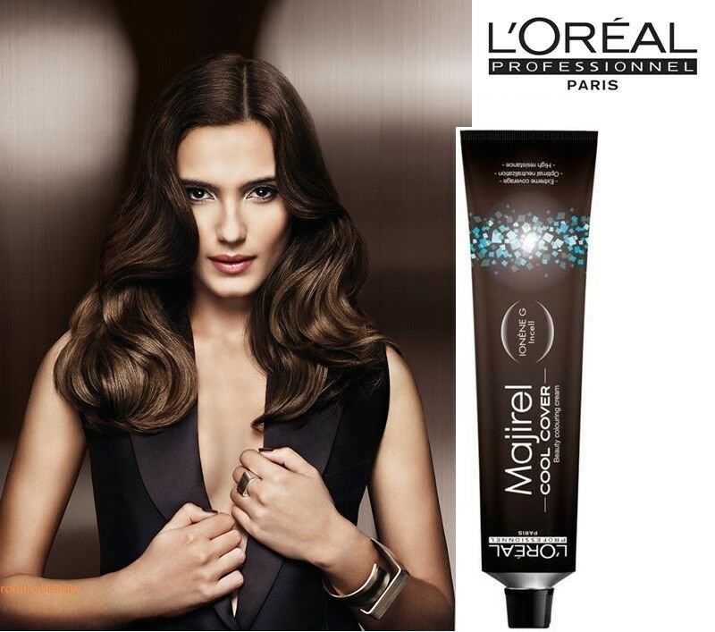 The Best L Oreal Professional Majirel Cool Cover Hair Color Tint Pictures
