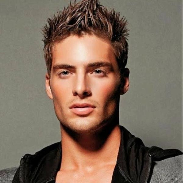 The Best Top Great Hairstyles For Men With Thick Hair Pictures