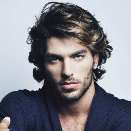 The Best 50 Impressive Hairstyles For Men With Thick Hair Men Hairstyles World Pictures