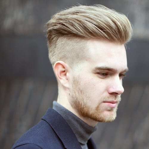 The Best 50 Blonde Hairstyles For Men Men Hairstyles World Pictures