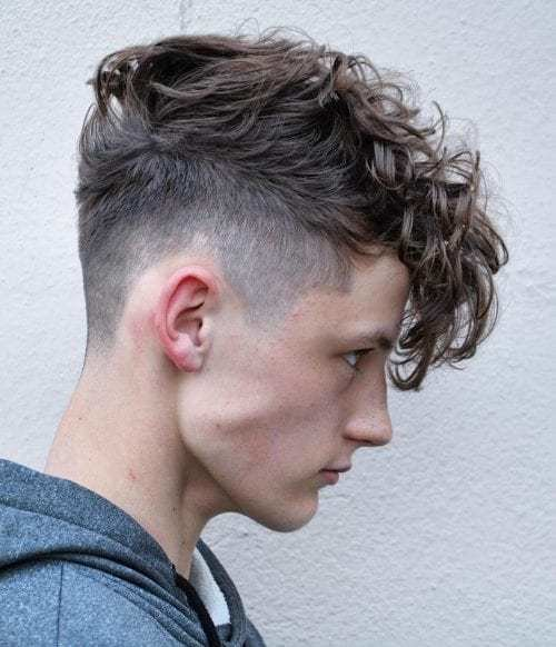 The Best 50 Best Hairstyles For Teenage Boys The Ultimate Guide 2018 Pictures