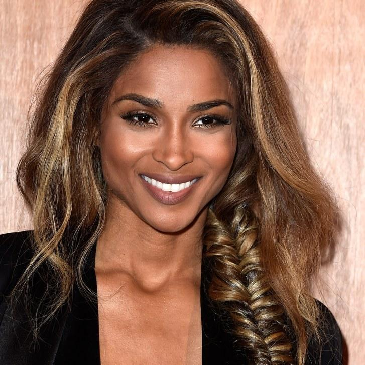 The Best 15 Gorgeous Long Hair Ideas To Try Now Allure Pictures