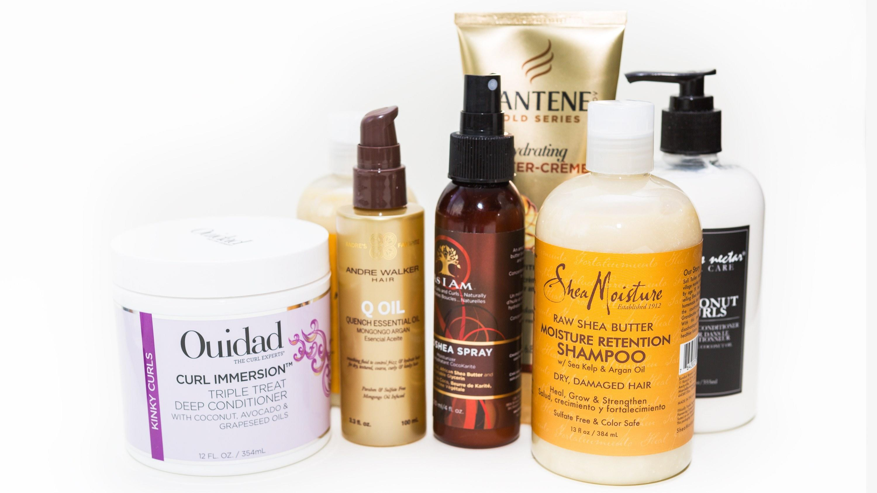 The Best 27 Best Hair Care Products For Natural K*Nky Curly Hair Pictures