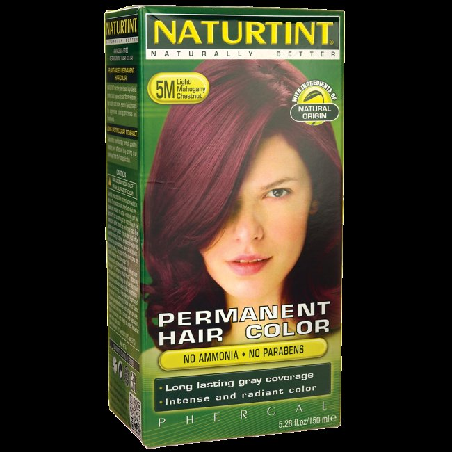 The Best Naturtint Permanent Hair Color 5M Light Mahogany Pictures