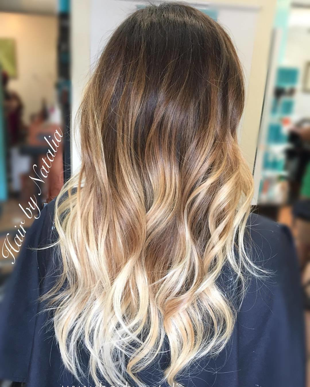 The Best Balayage Hair Color Pictures
