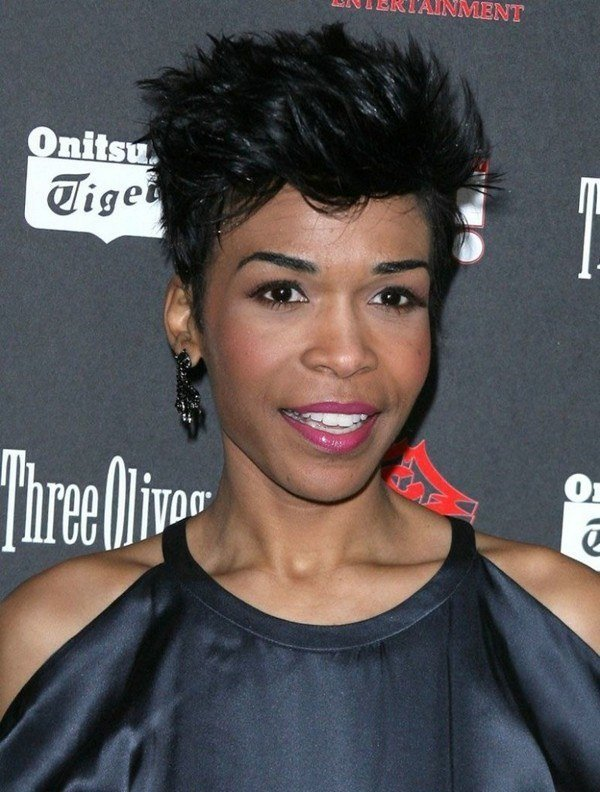 The Best 80 Amazing Short Hairstyles For Black Women Bun Braids Pictures