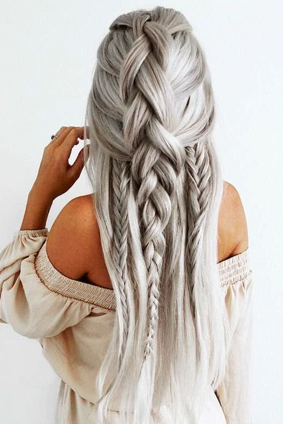 The Best Best Braids For Straight Long Hair Pictures