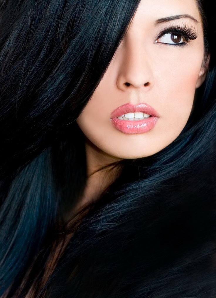The Best The Perfect Hair Color For Your Skin Tone – Patricia Lugo Pictures
