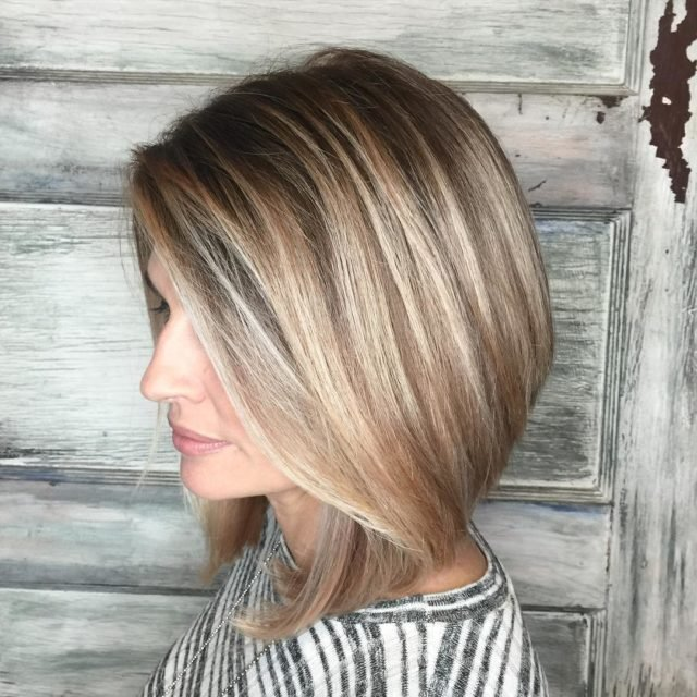 The Best 14 D*Rty Blonde Hair Color Ideas And Styles With Highlights Pictures