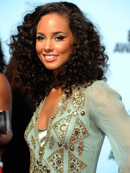 The Best Black Celebrity Hairstyles Blackcelebhairstyles Com Pictures