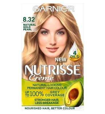 The Best Nutrisse Garnier Hair Colour Garnier Boots Ireland Pictures