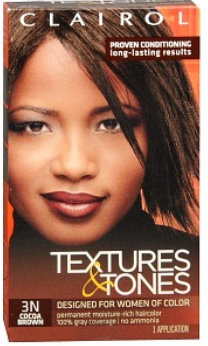 The Best Clairol Textures Tones Hair Color Designed For Women Pictures