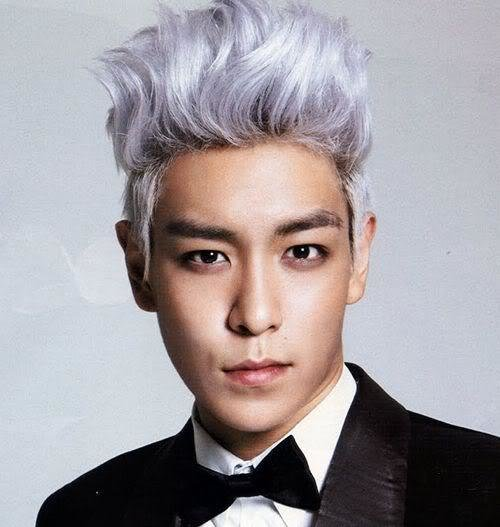The Best How Does T O P Make Any Hairstyle Look Good Like It's Pictures