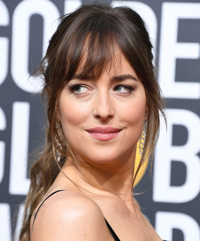 The Best Haircuts And Hairstyles With Bangs Instyle Com Pictures