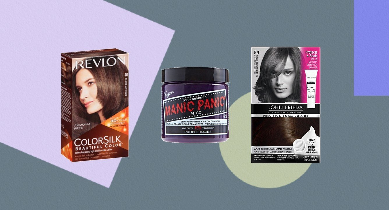 The Best At Home Hair Coloring Products 137K Reviews Pictures