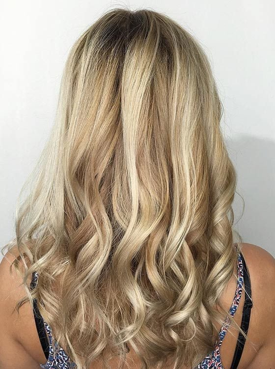 The Best Top 40 Blonde Hair Color Ideas Pictures