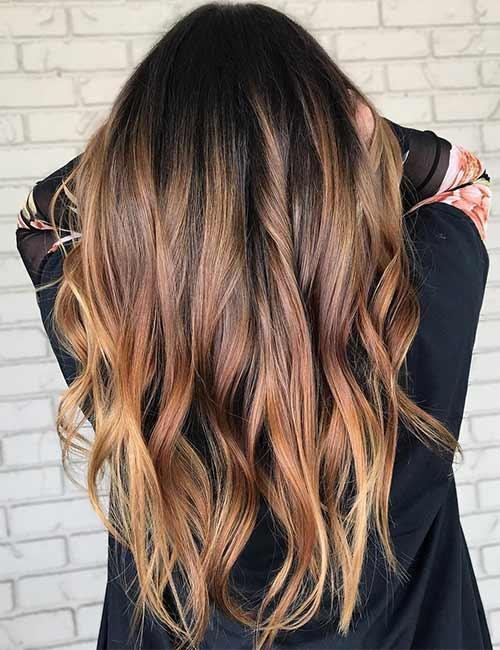 The Best 30 Best Shades Of Brown Hair Color – Which One Is Perfect Pictures