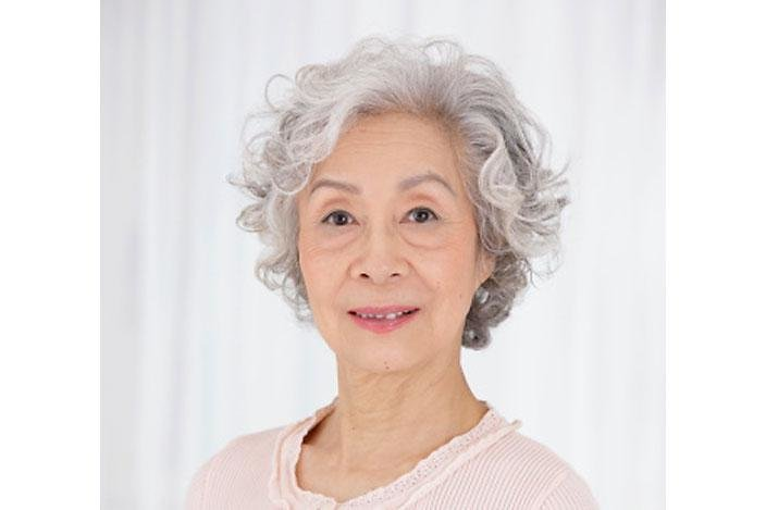 The Best Hair Cut For Senior Citizens Hairstyles For Senior Pictures