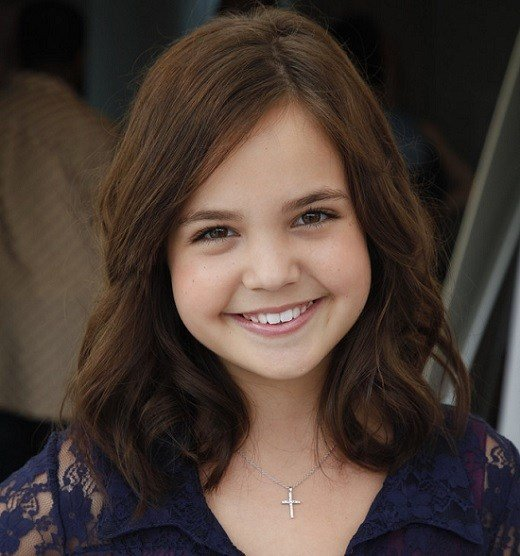 The Best 10 Elegant Hairstyles For 12 Year Old Girls For Any Pictures