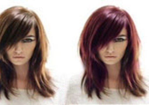 The Best Show You What You Look Like In Different Hair Color Pictures