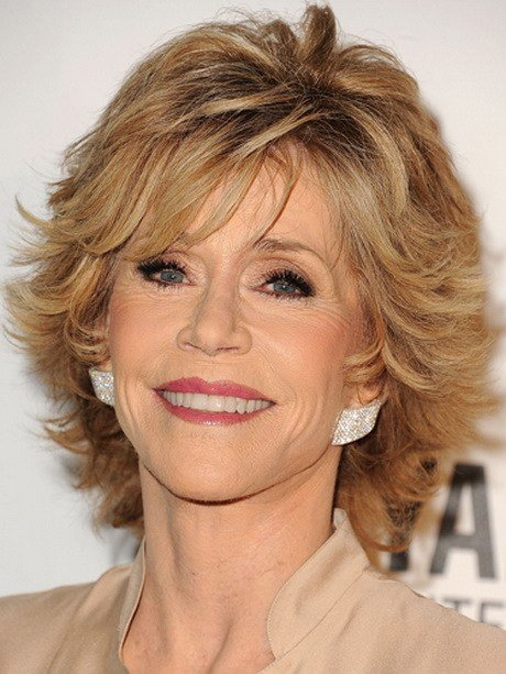 The Best Best Hairstyles For Women Over 60 Pictures