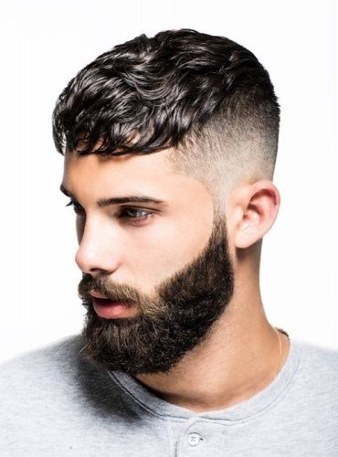 The Best Top 10 Hairstyles For Men Pictures