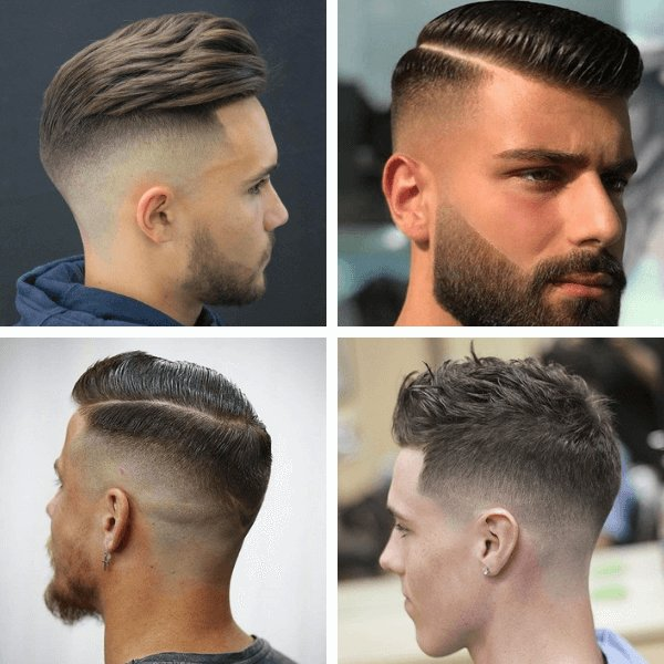 The Best Men S Hairstyles In 2019 Onpointfresh Pictures