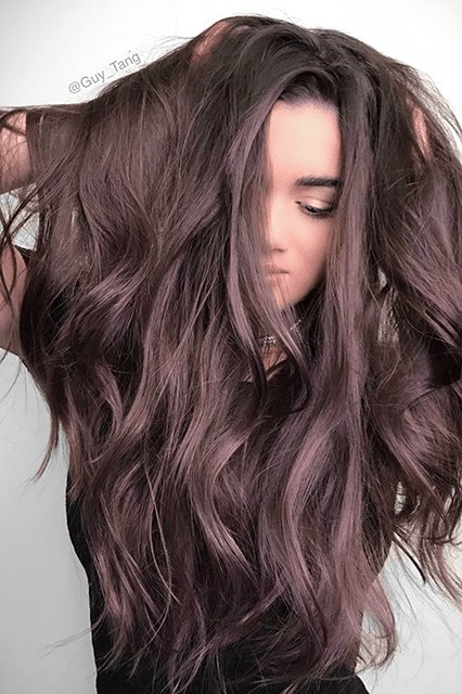 The Best Trendy Hair Colors You Ll Fall In Love With Pictures