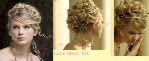 The Best Taylor Swift Love Story Hair Hair Styles Pinterest Pictures