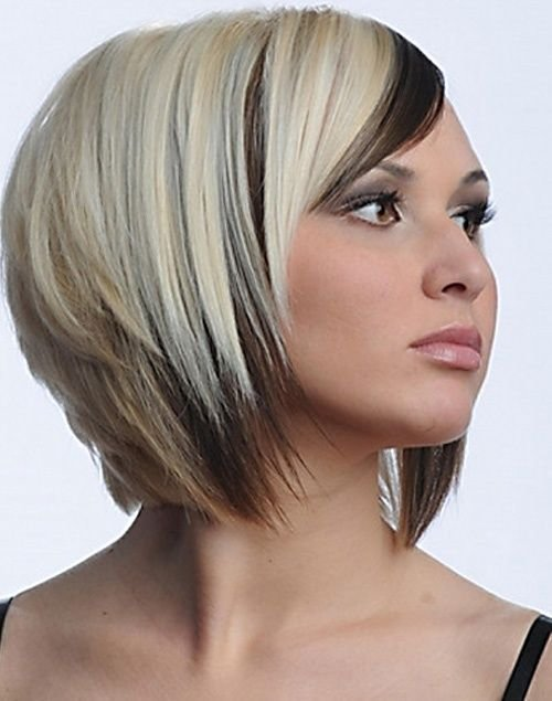 The Best 4 Cool Two Toned Hair Color Ideas Glam Bistro Make Up Pictures