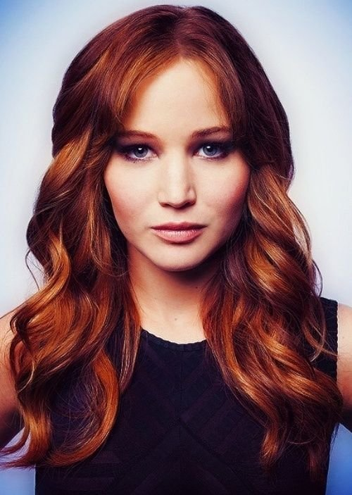 The Best 50 Intense Chestnut Hair Color Shade Tones That You Ll Pictures