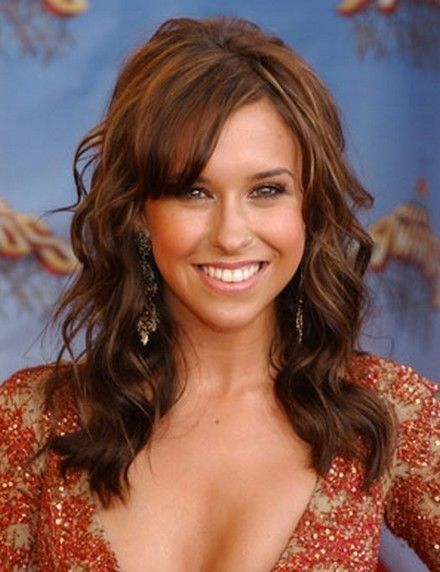 The Best Colors Long Hair And Lacey Chabert On Pinterest Pictures